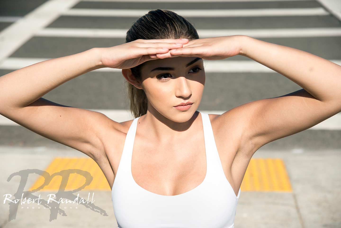 Los Angeles Fitness Photographers